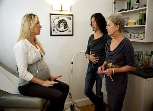Midwifing In Pregnancy