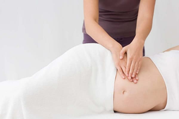 Midwifing Massage